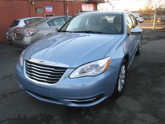 2013 Chrysler 200 Limited New Brunswick, New Jersey 3