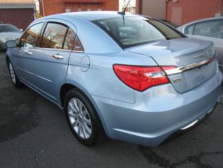 2013 Chrysler 200 Limited New Brunswick, New Jersey 4