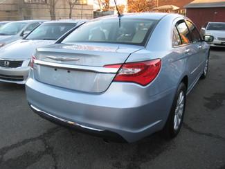 2013 Chrysler 200 Limited New Brunswick, New Jersey 5