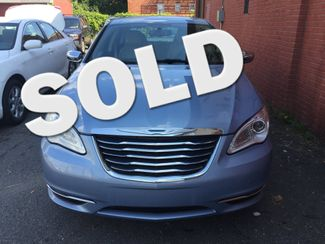 2013 Chrysler 200 Limited New Brunswick, New Jersey