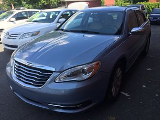 2013 Chrysler 200 Limited New Brunswick, New Jersey 1