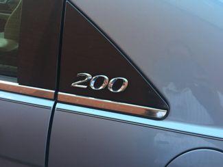 2013 Chrysler 200 Limited New Brunswick, New Jersey 11