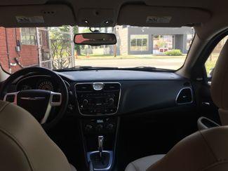 2013 Chrysler 200 Limited New Brunswick, New Jersey 16