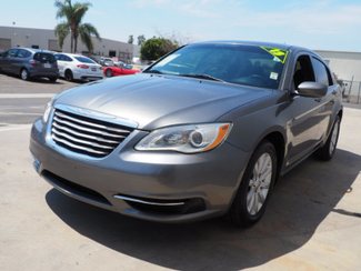 2013 Chrysler 200 Touring  city CA  Orange Empire Auto Center  in Orange, CA