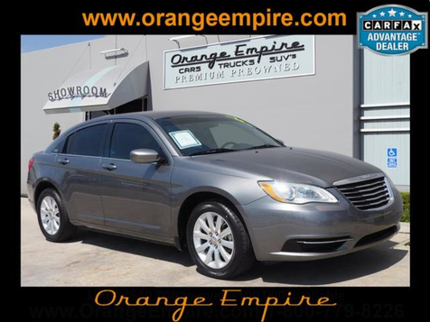 2013 Chrysler 200 Touring in Orange, CA