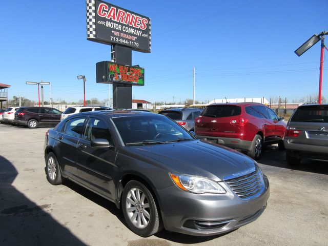 2013 Chrysler 200 , PRICE SHOWN IS ASKING DOWN PAYMENT south houston, TX 5