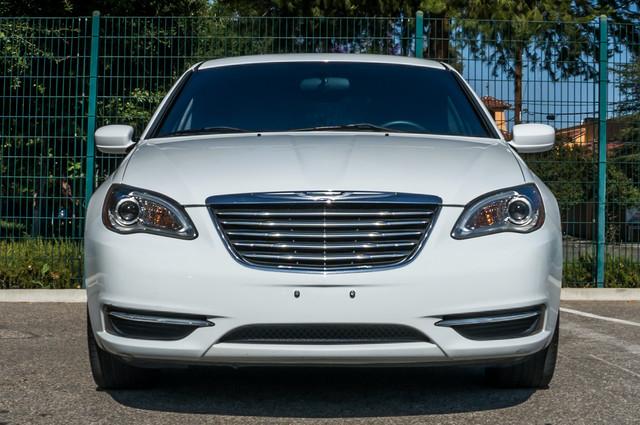 2013 Chrysler 200 Touring - AUTO - 85K MILES - ALLOY WHEELS Reseda, CA 2