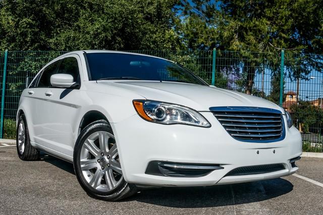 2013 Chrysler 200 Touring - AUTO - 85K MILES - ALLOY WHEELS Reseda, CA 42