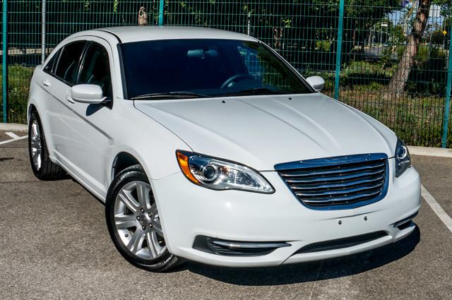 2013 Chrysler 200 Touring - AUTO - 85K MILES - ALLOY WHEELS Reseda, CA 40