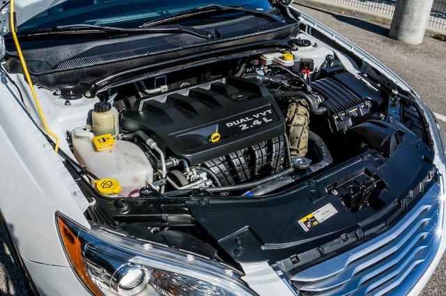 2013 Chrysler 200 Touring - AUTO - 85K MILES - ALLOY WHEELS Reseda, CA 20
