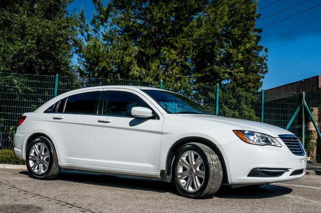 2013 Chrysler 200 Touring - AUTO - 85K MILES - ALLOY WHEELS Reseda, CA 43
