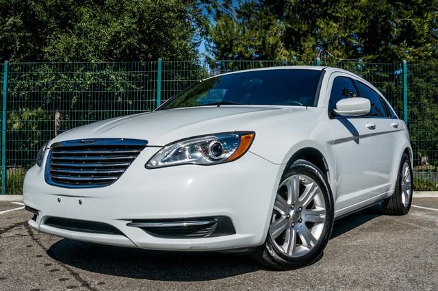 2013 Chrysler 200 Touring - AUTO - 85K MILES - ALLOY WHEELS Reseda, CA 38