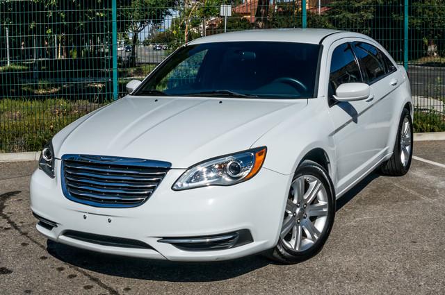 2013 Chrysler 200 Touring - AUTO - 85K MILES - ALLOY WHEELS Reseda, CA 39