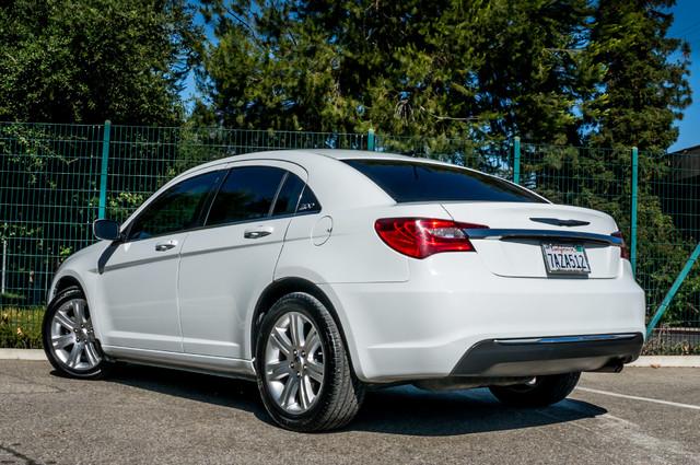 2013 Chrysler 200 Touring - AUTO - 85K MILES - ALLOY WHEELS Reseda, CA 6