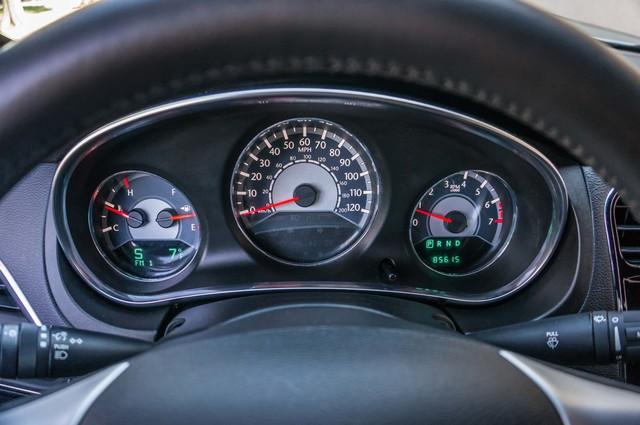 2013 Chrysler 200 Touring - AUTO - 85K MILES - ALLOY WHEELS Reseda, CA 14