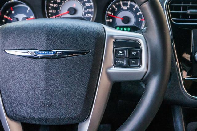2013 Chrysler 200 Touring - AUTO - 85K MILES - ALLOY WHEELS Reseda, CA 24