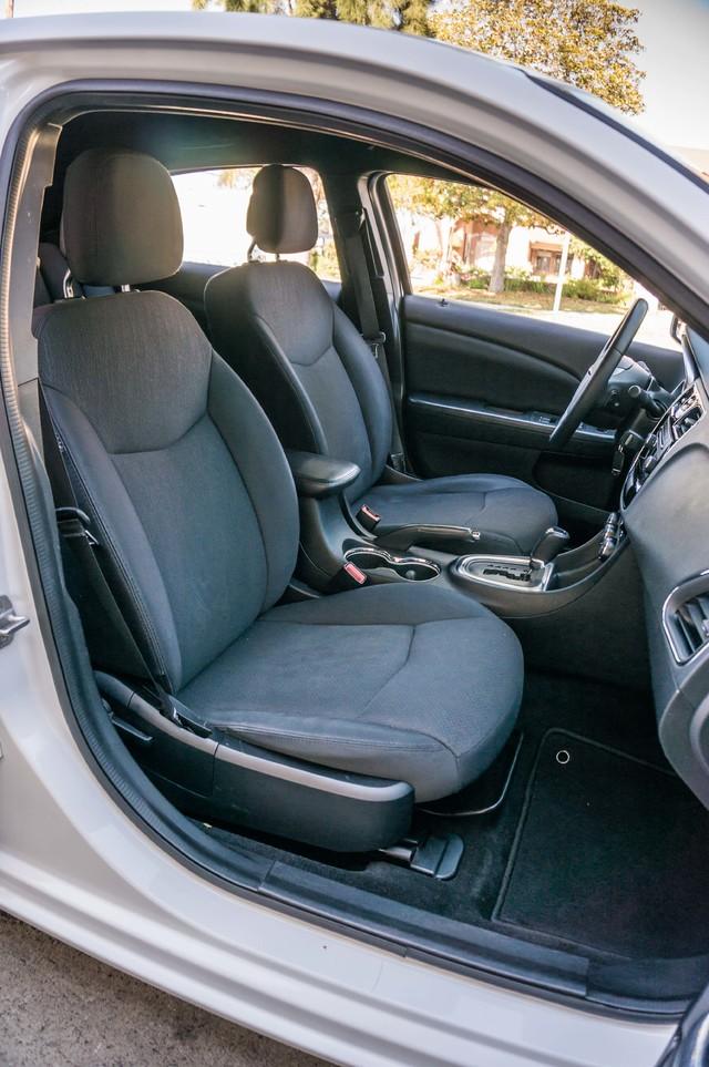 2013 Chrysler 200 Touring - AUTO - 85K MILES - ALLOY WHEELS Reseda, CA 32