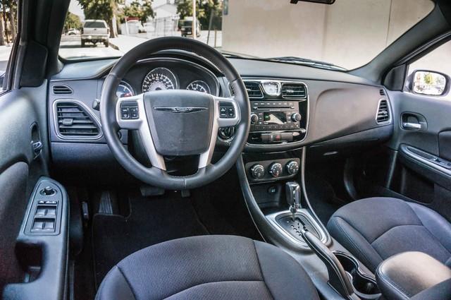 2013 Chrysler 200 Touring - AUTO - 85K MILES - ALLOY WHEELS Reseda, CA 25