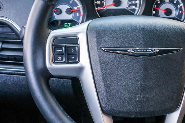 2013 Chrysler 200 Touring - AUTO - 85K MILES - ALLOY WHEELS Reseda, CA 23