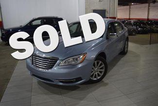 2013 Chrysler 200 Limited Richmond Hill, New York