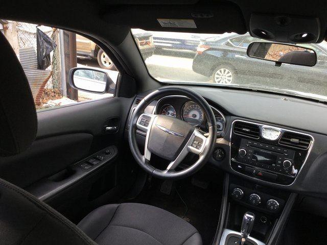 2013 Chrysler 200 Touring Richmond Hill, New York 17