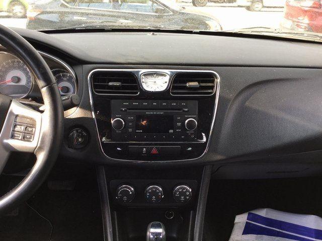 2013 Chrysler 200 Touring Richmond Hill, New York 20