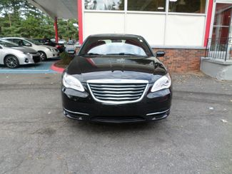 2013 Chrysler 200 Touring  city CT  Apple Auto Wholesales  in WATERBURY, CT