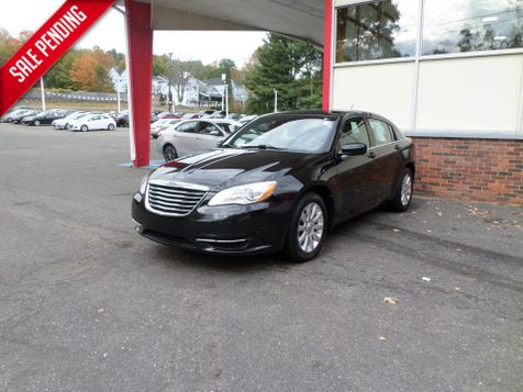 2013 Chrysler 200 Touring in WATERBURY, CT