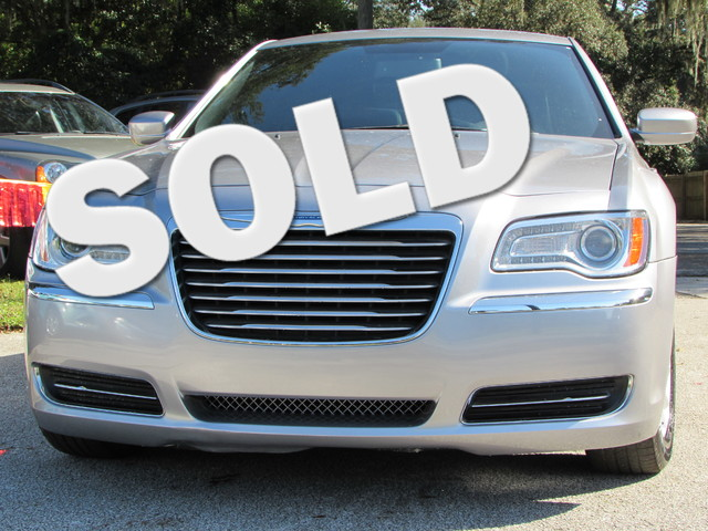 2012 chrysler 300 for sale in jacksonville fl cargurus. Black Bedroom Furniture Sets. Home Design Ideas