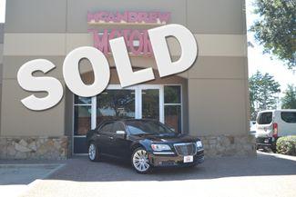 2013 Chrysler 300 Luxury Series Low Miles | Arlington, Texas | McAndrew Motors in Arlington, TX Texas