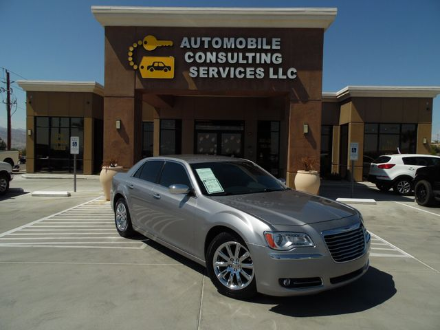 2013 Chrysler 300 300C Bullhead City, Arizona 40