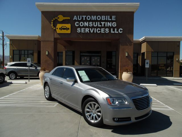 2013 Chrysler 300 300C Bullhead City, Arizona 0