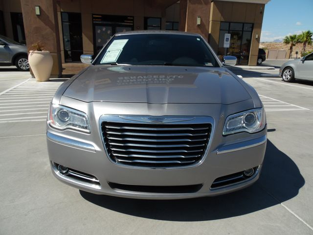 2013 Chrysler 300 300C Bullhead City, Arizona 1