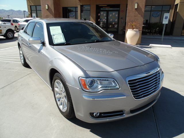 2013 Chrysler 300 300C Bullhead City, Arizona 10