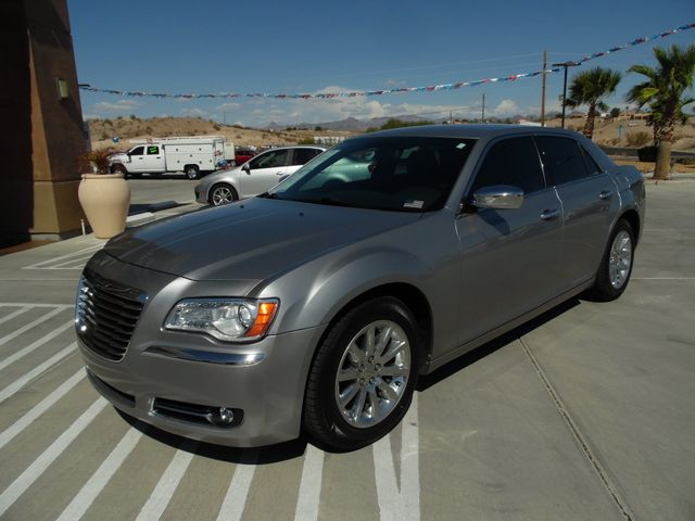 2013 Chrysler 300 300C Bullhead City, Arizona 2