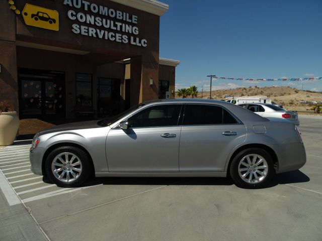 2013 Chrysler 300 300C Bullhead City, Arizona 3