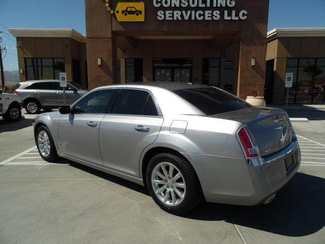 2013 Chrysler 300 300C Bullhead City, Arizona 4