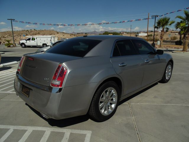 2013 Chrysler 300 300C Bullhead City, Arizona 7