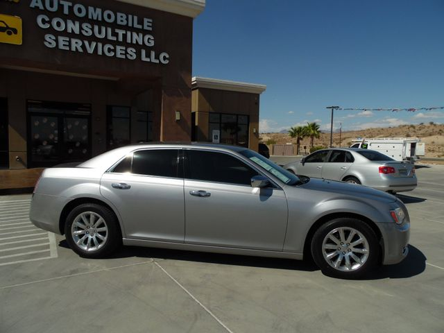 2013 Chrysler 300 300C Bullhead City, Arizona 8