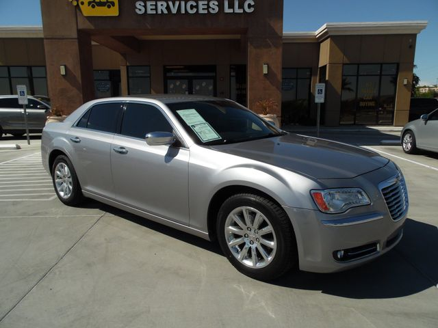2013 Chrysler 300 300C Bullhead City, Arizona 9