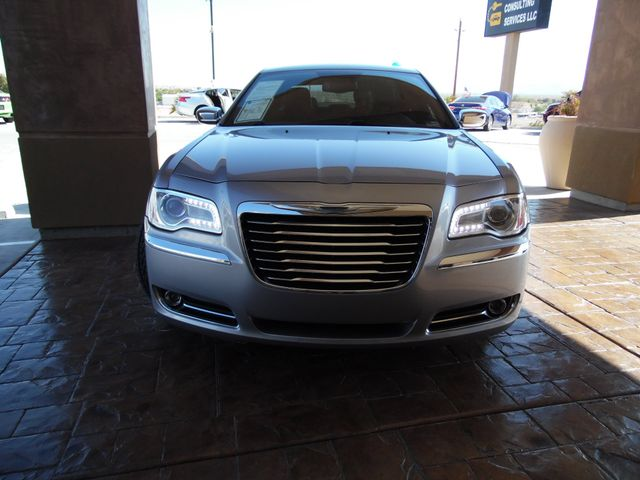 2013 Chrysler 300 300C Bullhead City, Arizona 11
