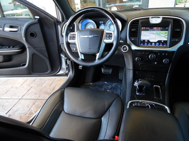 2013 Chrysler 300 300C Bullhead City, Arizona 17