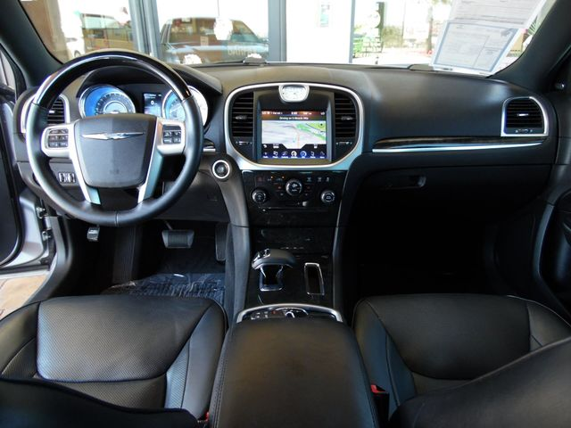 2013 Chrysler 300 300C Bullhead City, Arizona 18
