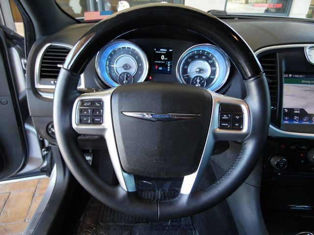 2013 Chrysler 300 300C Bullhead City, Arizona 20