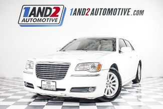 2013 Chrysler 300 RWD in Dallas TX