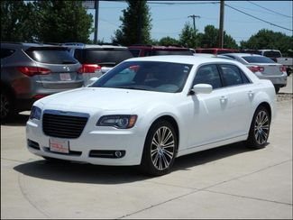 2013 Chrysler 300 300S in  Iowa