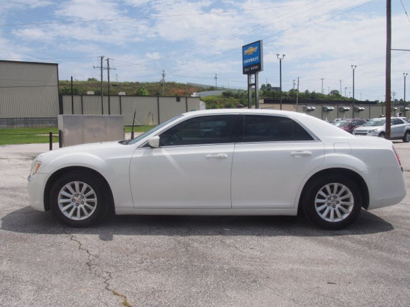 2013 Chrysler 300 Base  city Arkansas  Wood Motor Company  in , Arkansas