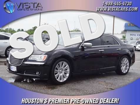 2013 Chrysler 300 Luxury Series in Houston, Texas