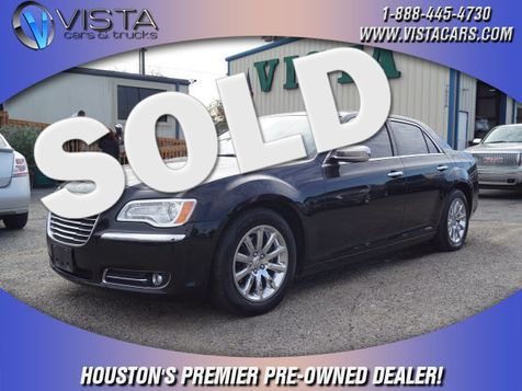2013 Chrysler 300 300C in Houston, Texas