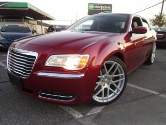 2013 Chrysler 300 S Las Vegas, NV 1